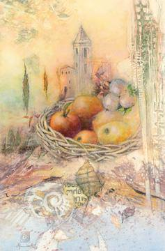 Frisch gepflückt von Carl-Heinz Lieck