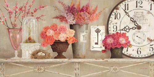 Blossom Time von Kathryn White
