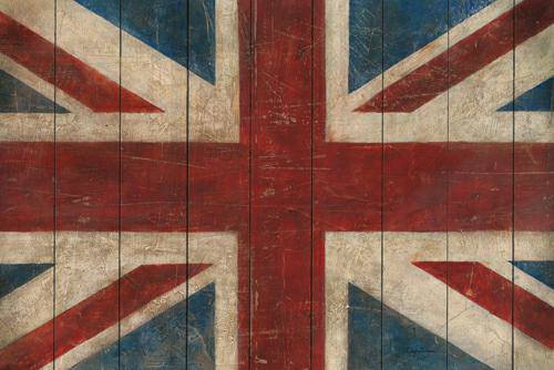 Union Jack von Avery Tillmon