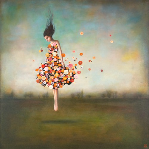 Boundlessness in Bloom von Duy Huynh