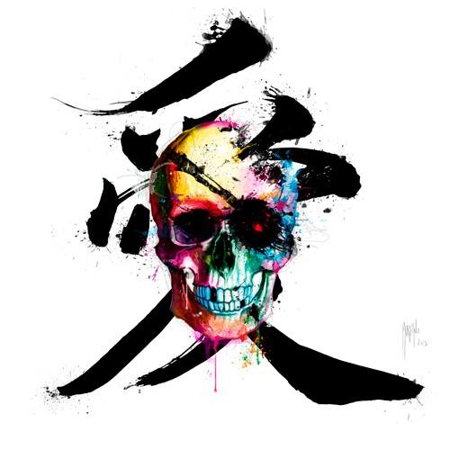 Pirate von Patrice Murciano