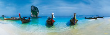Days in Krabi von John Xiong
