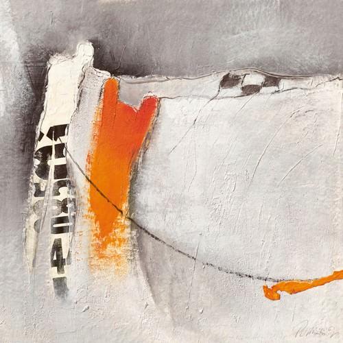 Abstrakt IV von Rita Marks