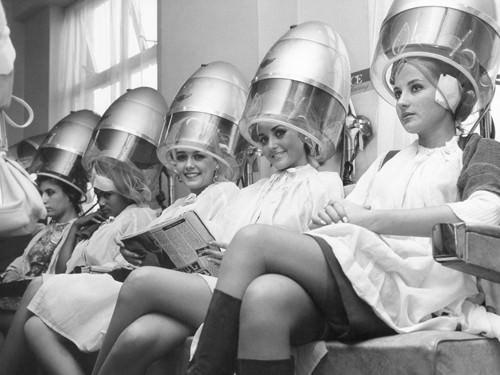Miss World Contestants London 1967 von Anonym