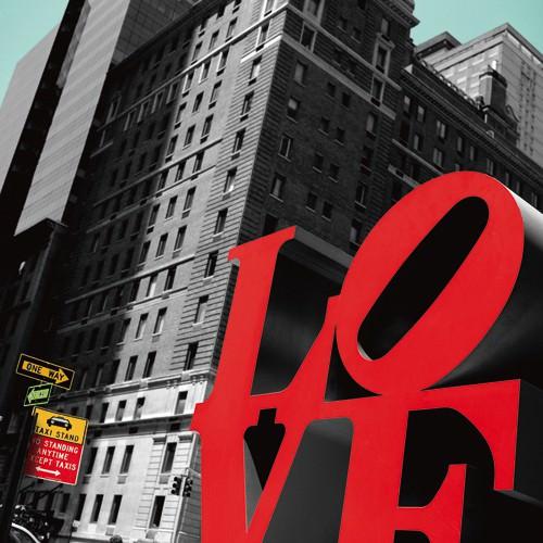 One Way to Love von Anne Valverde