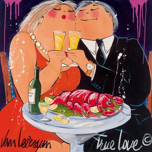 True Love von El van Leersum
