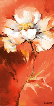Anemonen I von Elena Filatov