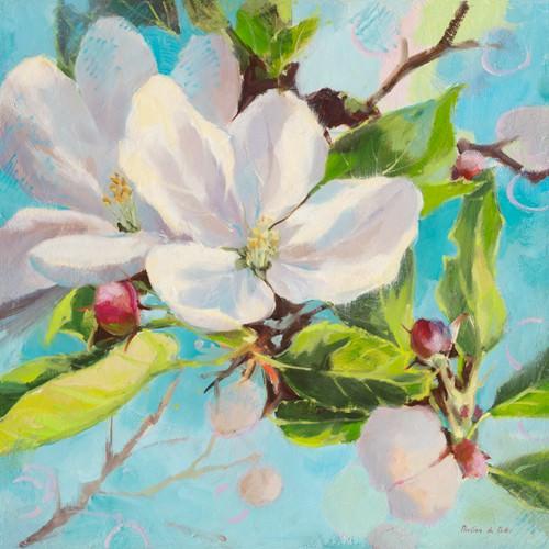 Blossom von Emmanuelle Mertian de Muller