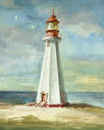 Lighthouse III von Danhui Nai