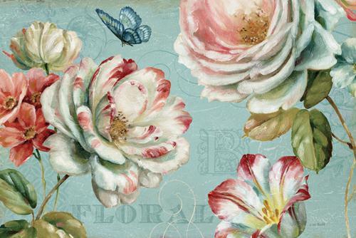 Spring Romance III von Lisa Audit