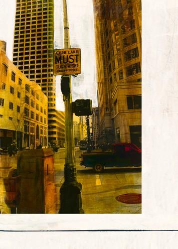 Curb Lane Must von Ayline Olukman