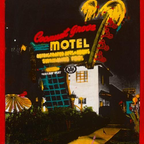 Coconut Motel von Ayline Olukman