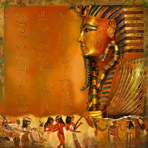 Sphinx II von Avigdori