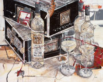 Es wird a Wein sein. von Norbert Mayer