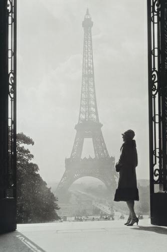 Paris 1928 von Wild Apple Portfolio