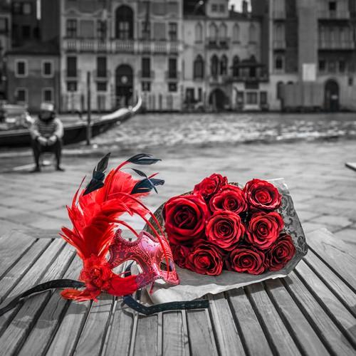 Venice I von Assaf Frank