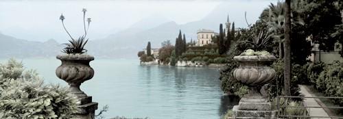 Lakeside Urns von Alan Blaustein