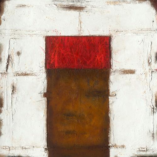 Werk Nr. 10_11 Kein Titel von Rudi Eckerle
