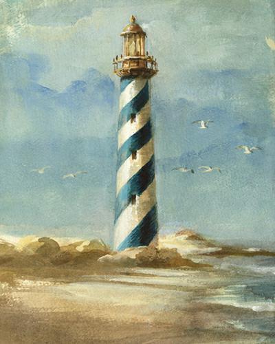 Lighthouse I von Danhui Nai