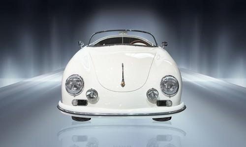 Car Collection 14 von Peter Hillert