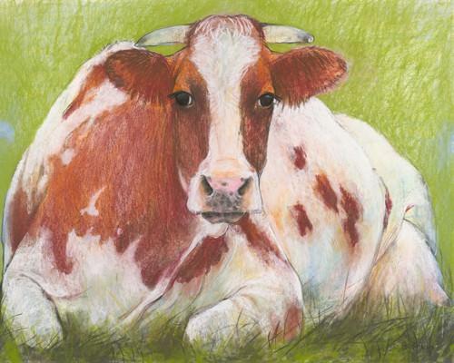 Cow von Loes Botman