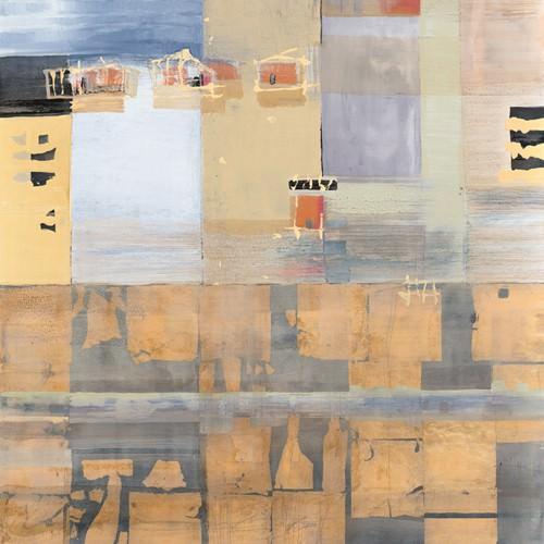 Under the Bordwalk von Rose Richter-Armgart