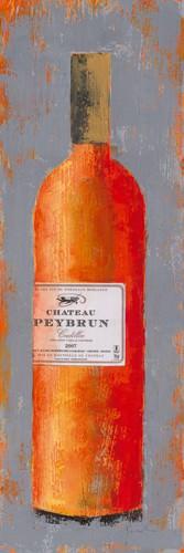 Bordeaux II von Franeoise Persillon