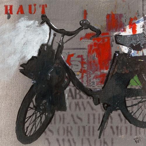 Libre III von Patrice Ducret