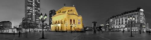 Alte Oper Frankfurt von Rolf Fischer