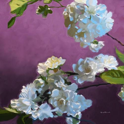 Blossom I von Rick Novak