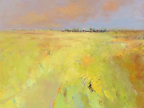 Spring von Jan Groenhart