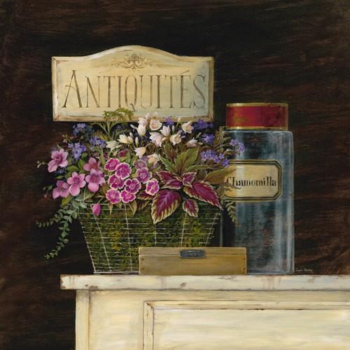 Jarden de Antiquites von Angela Staehling