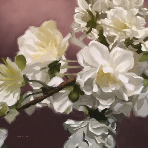 Roses IV von Rick Novak