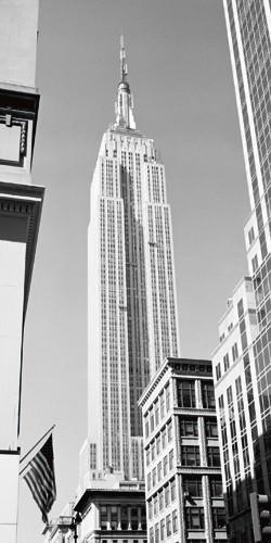 Empire State Building von Dave Butcher