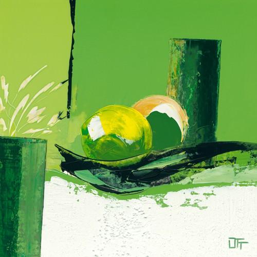 Composition anisee von Bernard Ott