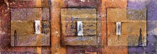 Les portes de la memoire von Sophie Bonnet