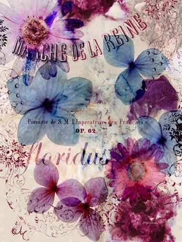 Floridus von Morgan Yamada
