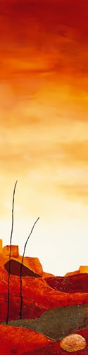 Le desert II von Jadis