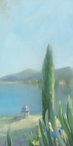 Isola Bella II von Sylvie Vernageau