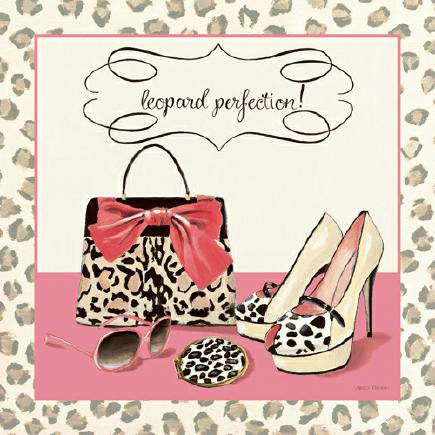 Leopard Perfection von Marco Fabiano