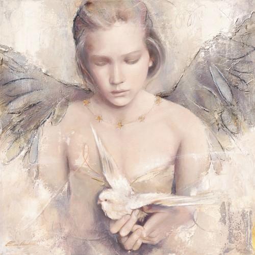 Reverie deange von Elvira Amrhein