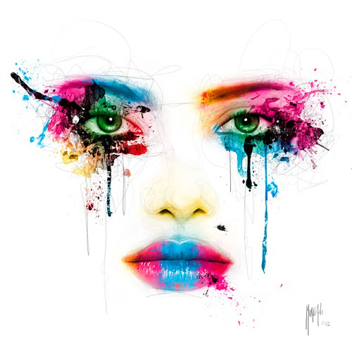 Colors von Patrice Murciano