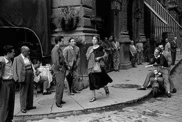 American Girl von Ruth Orkin