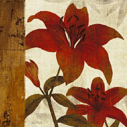 Floral Harmony II von Michael Mullan