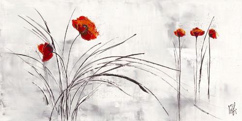 Reve fleurie V von Isabelle Zacher-Finet