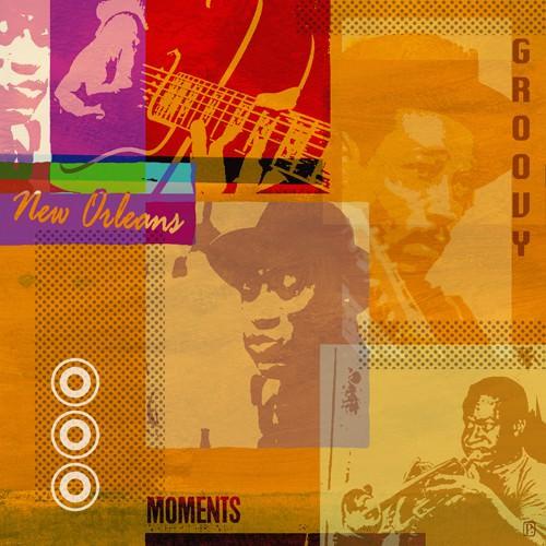 Jazz I von Philippe Paput