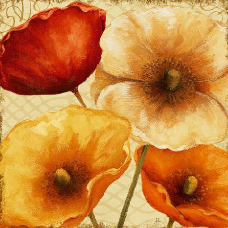 Poppy Spice III von Daphne Brissonnet
