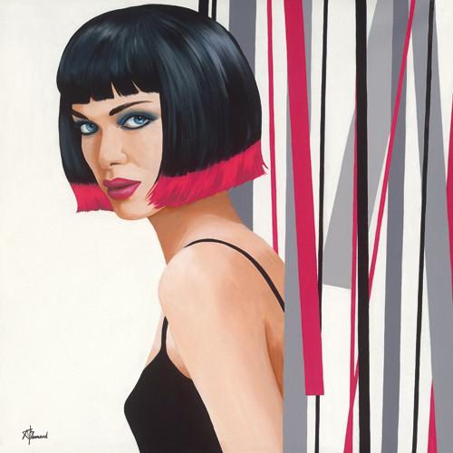 Femme 45 von Anne Bernard
