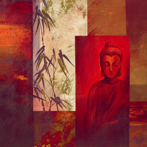Buddha I von Verbeek & van den Broek