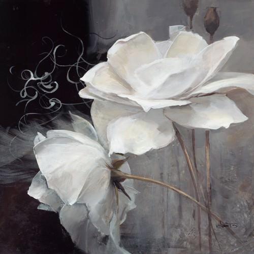 Wealth of Flowers II von Willem Haenraets